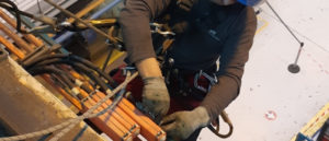 JMETH, expertise et travaux en hauteur - Maintenance industrielle